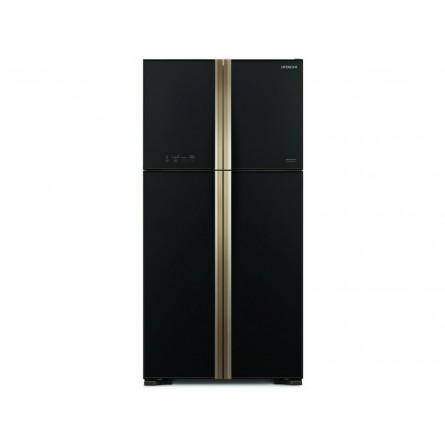 Зображення Холодильник Hitachi R-W610PUC4GBK - зображення 1