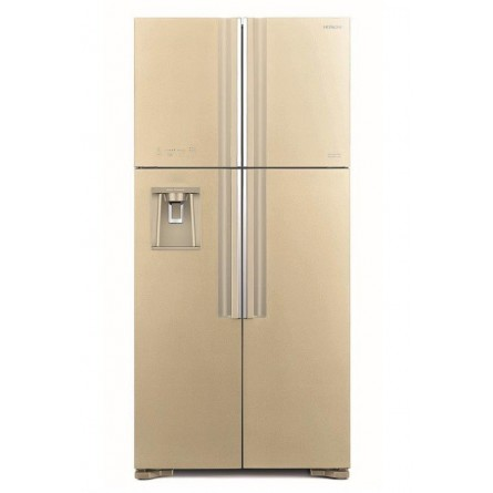 Изображение Холодильник Hitachi R-W660PUC7GBE - изображение 1
