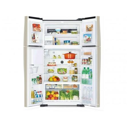 Изображение Холодильник Hitachi R-W660PUC7GBE - изображение 2