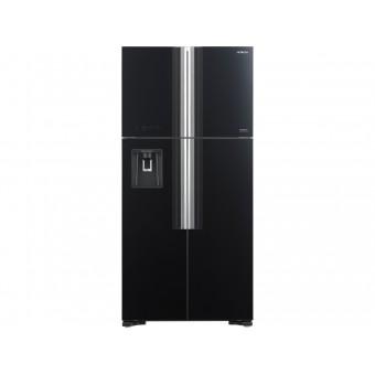 Изображение Холодильник Hitachi R-W660PUC7GBK