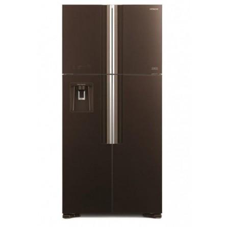 Зображення Холодильник Hitachi R-W660PUC7GBW - зображення 1