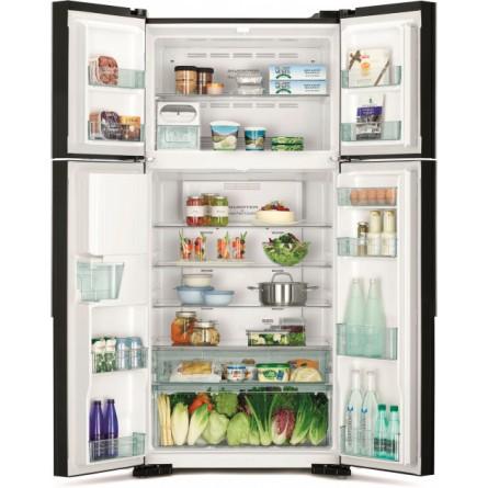 Изображение Холодильник Hitachi R-W660PUC7GGR - изображение 2
