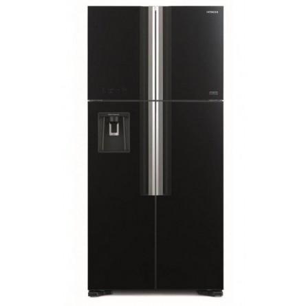 Изображение Холодильник Hitachi R-W660PUC7XGBK - изображение 1