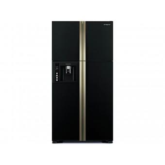 Изображение Холодильник Hitachi R-W720FPUC1XGBK