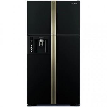Изображение Холодильник Hitachi R-W720PUC1GBK
