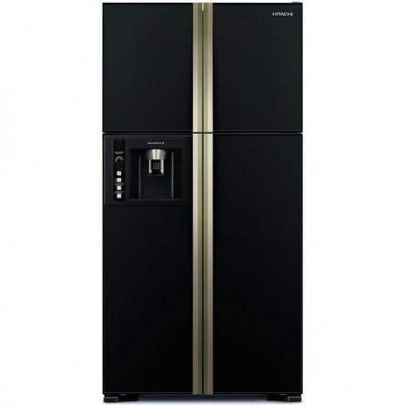 Изображение Холодильник Hitachi R-W720PUC1GBK - изображение 1
