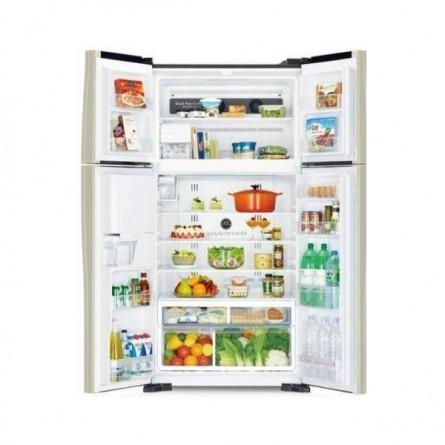 Изображение Холодильник Hitachi R-W720PUC1GBK - изображение 2