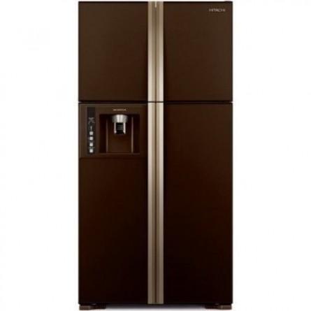 Изображение Холодильник Hitachi R-W720PUC1GBW - изображение 1