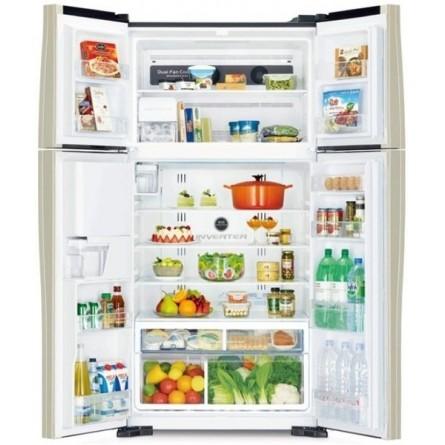 Изображение Холодильник Hitachi R-W720PUC1GBW - изображение 2