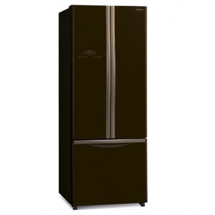 Зображення Холодильник Hitachi R-WB480PUC2GBW - зображення 2