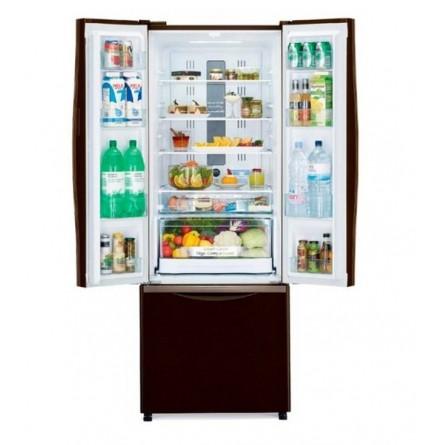 Зображення Холодильник Hitachi R-WB480PUC2GBW - зображення 3
