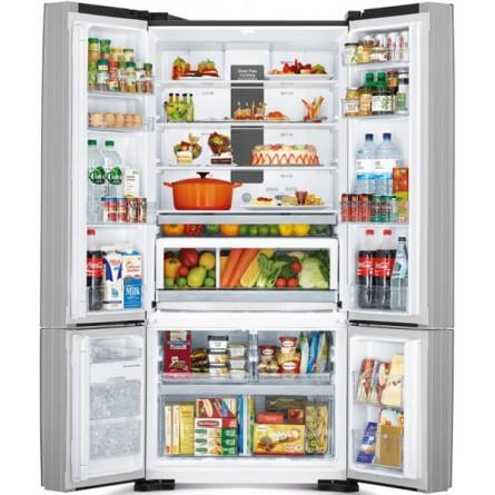 Изображение Холодильник Hitachi R-WB730PUC5GBK - изображение 3