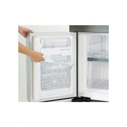Изображение Холодильник Hitachi R-WB730PUC5GBK - изображение 5