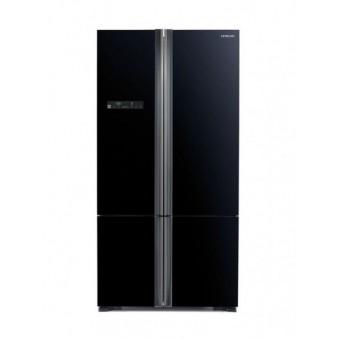 Зображення Холодильник Hitachi R-WB800PUC5GBK