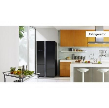 Изображение Холодильник Hitachi R-WB800PUC5GBK - изображение 7