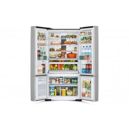 Изображение Холодильник Hitachi R-WB800PUC5GBK - изображение 2