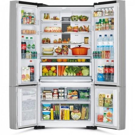 Зображення Холодильник Hitachi R-WB800PUC5XGR - зображення 2