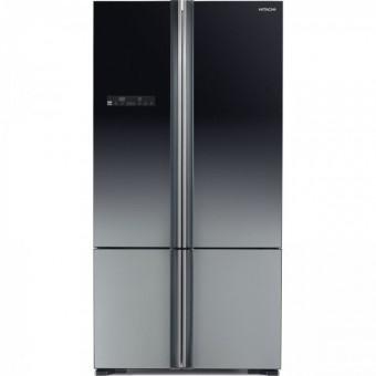 Зображення Холодильник Hitachi R-WB800PUC5XGR