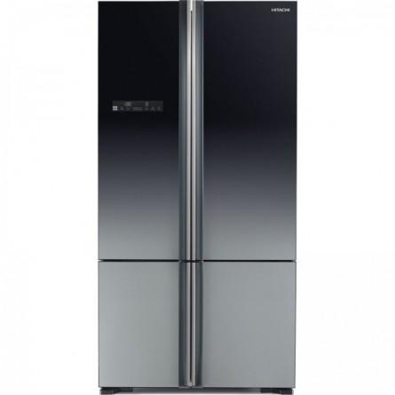 Зображення Холодильник Hitachi R-WB800PUC5XGR - зображення 1