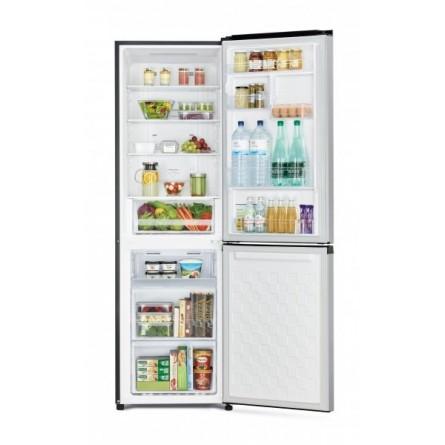 Зображення Холодильник Hitachi R-B410PUC6INX - зображення 2