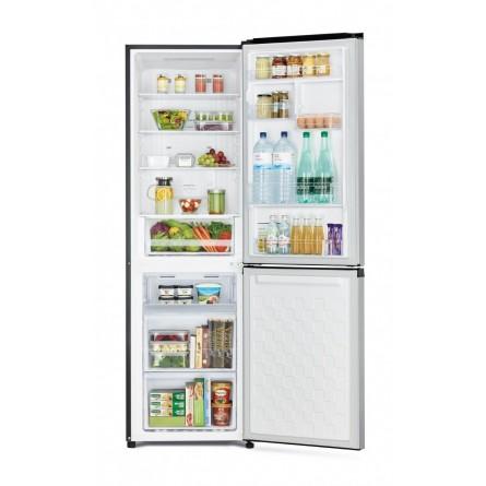 Зображення Холодильник Hitachi R-B410PUC6SLS - зображення 2