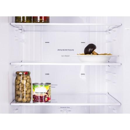 Зображення Холодильник Hitachi R-BG410PUC6GBE - зображення 10