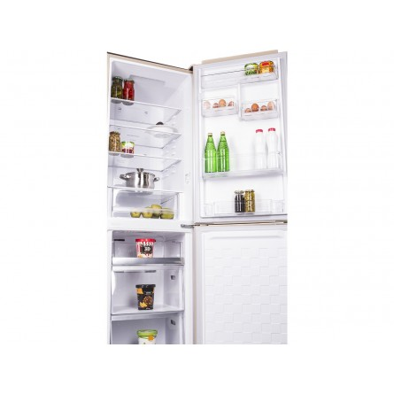 Зображення Холодильник Hitachi R-BG410PUC6GBE - зображення 6