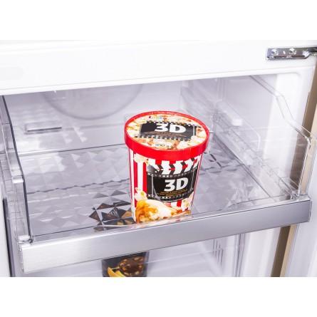 Зображення Холодильник Hitachi R-BG410PUC6GBE - зображення 12