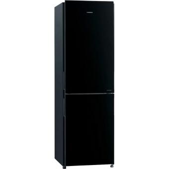 Зображення Холодильник Hitachi R-BG410PUC6GBK
