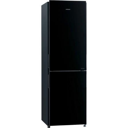 Зображення Холодильник Hitachi R-BG410PUC6GBK - зображення 1