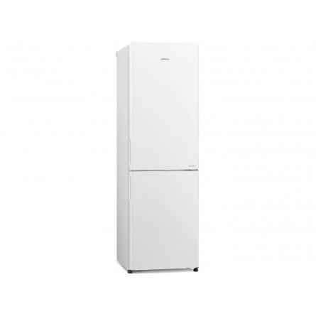 Зображення Холодильник Hitachi R-BG410PUC6GPW - зображення 1
