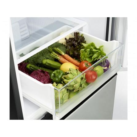 Зображення Холодильник Hitachi R-BG410PUC6GPW - зображення 4
