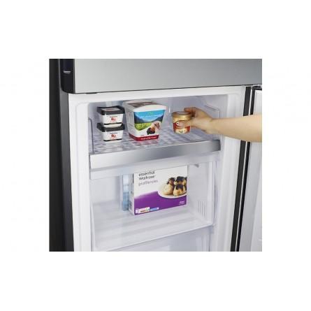 Зображення Холодильник Hitachi R-BG410PUC6GS - зображення 4