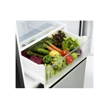 Зображення Холодильник Hitachi R-BG410PUC6GS - зображення 5