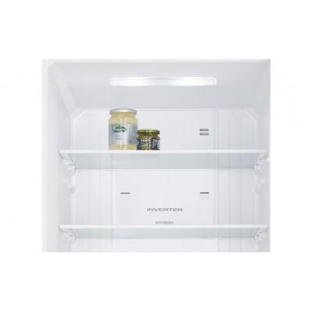 Зображення Холодильник Hitachi R-BG410PUC6GS - зображення 3