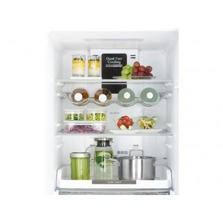 Зображення Холодильник Hitachi R-BG410PUC6XGBE - зображення 3