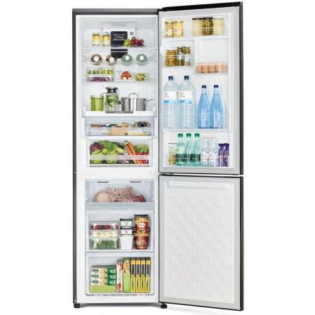 Зображення Холодильник Hitachi R-BG410PUC6XGBE - зображення 2
