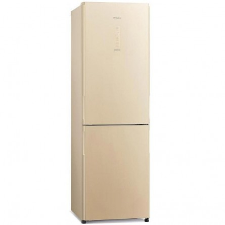 Зображення Холодильник Hitachi R-BG410PUC6XGBE - зображення 1