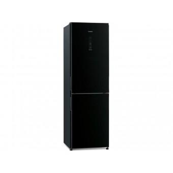 Зображення Холодильник Hitachi R-BG410PUC6XGBK