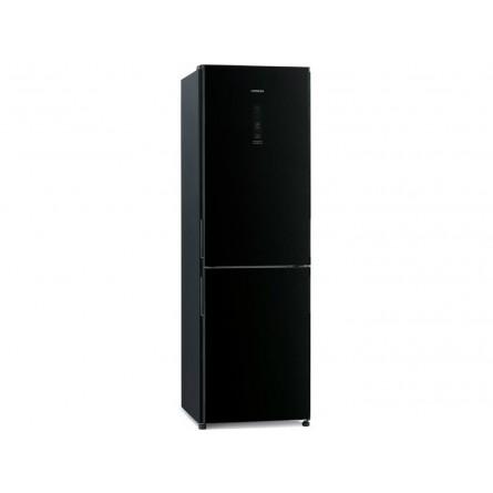Зображення Холодильник Hitachi R-BG410PUC6XGBK - зображення 1