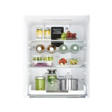 Зображення Холодильник Hitachi R-BG410PUC6XGBK - зображення 3