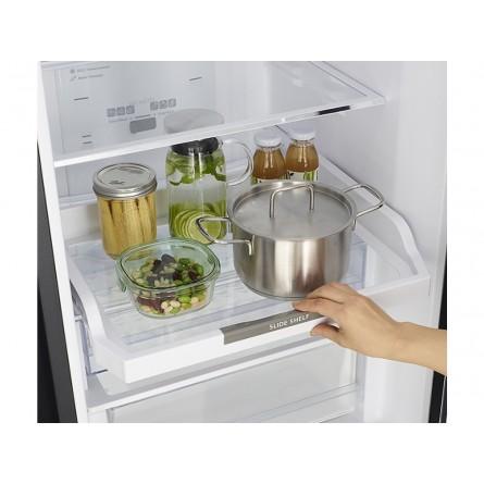 Зображення Холодильник Hitachi R-BG410PUC6XGBK - зображення 4