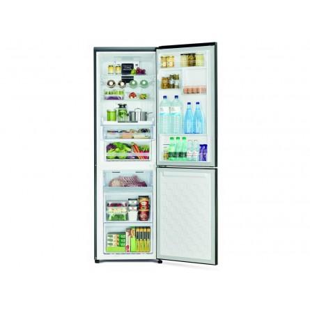 Зображення Холодильник Hitachi R-BG410PUC6XGBK - зображення 2