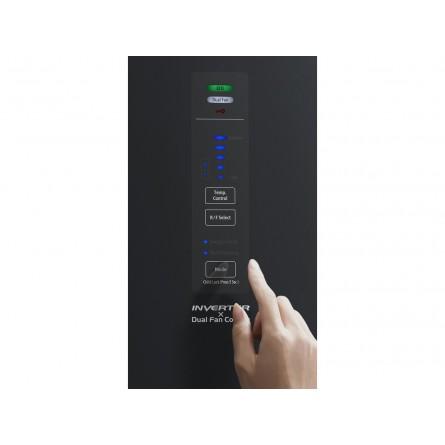 Зображення Холодильник Hitachi R-BG410PUC6XGBK - зображення 5