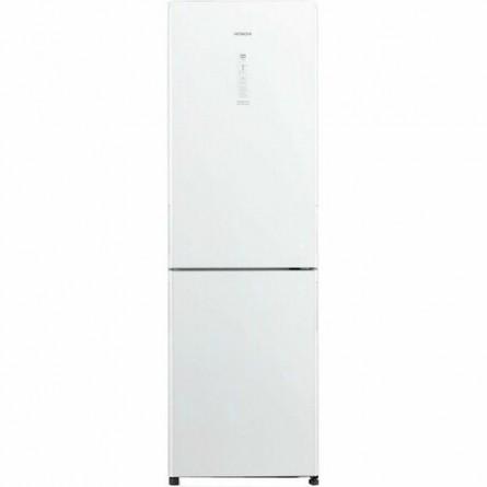 Зображення Холодильник Hitachi R-BG410PUC6XGPW - зображення 1