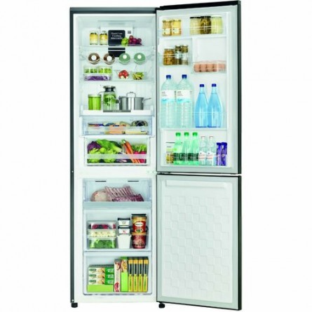 Зображення Холодильник Hitachi R-BG410PUC6XGPW - зображення 2