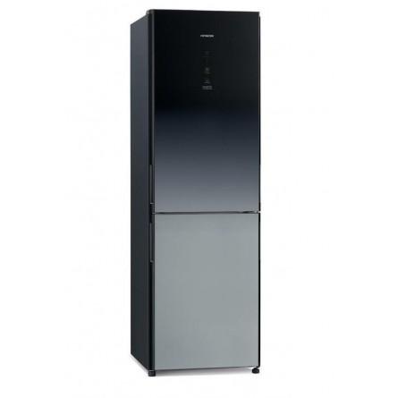 Зображення Холодильник Hitachi R-BG410PUC6XXGR - зображення 1