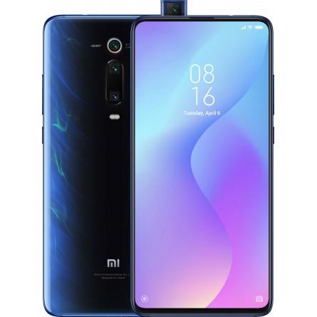 Изображение Смартфон Xiaomi Mi 9 T 6/128 Gb Blue - изображение 1