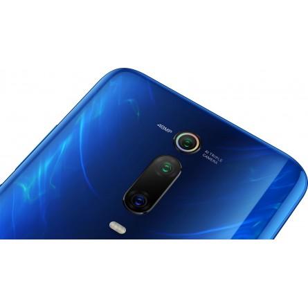 Изображение Смартфон Xiaomi Mi 9 T 6/128 Gb Blue - изображение 13