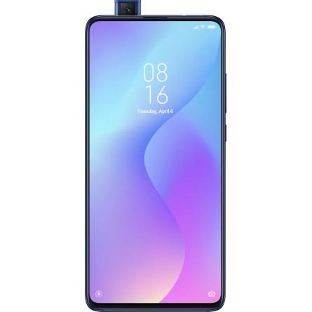 Зображення Смартфон Xiaomi Mi 9 T 6/128 Gb Blue - зображення 2